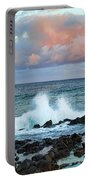 Kauai Sunset Portable Battery Charger