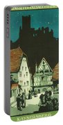 Kaysersberg Alsace Portable Battery Charger by Georgia Fowler