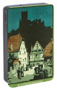 Kaysersberg Alsace Portable Battery Charger
