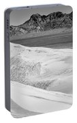 Kelso Sand Dunes 2 Bw Portable Battery Charger