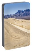 Kelso Sand Dunes Portable Battery Charger