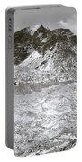 Khumbu Glacier Portable Battery Charger