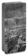 Khyber Pass Portable Battery Charger