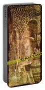 Kill The Buddha Portable Battery Charger