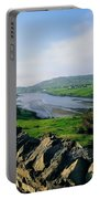 Killybegs, Co Donegal, Ireland Stone Portable Battery Charger