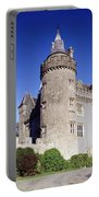 Killyleagh Castle, Co. Down, Ireland Portable Battery Charger