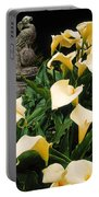 Kilmokea Country House And Gardens, Co Portable Battery Charger