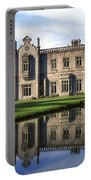 Kilruddery House And Gardens, Co Portable Battery Charger