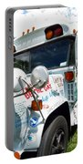 Kindness Bus 4 Portable Battery Charger