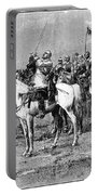 King Gustavus II Of Sweden Portable Battery Charger