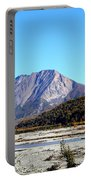 King Mountain Portable Battery Charger