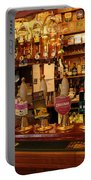 Kings Head Pub Kettlewell Portable Battery Charger