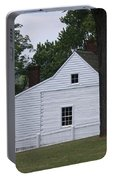 Kitchen And Slave Quarters Appomattox Virginia Portable Battery Charger
