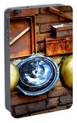 Kitchen Still Life Portable Battery Charger