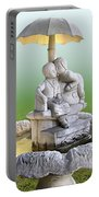 Kitsch Kiss Portable Battery Charger