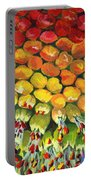 Kniphofia Portable Battery Charger