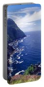 Knockmore Mountain, Clare Island Portable Battery Charger