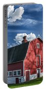 Knox Barn 13829c Portable Battery Charger