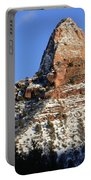 Kolob Canyon Utah Portable Battery Charger