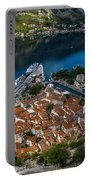 Kotor Montenegro Portable Battery Charger