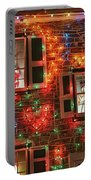 Koziar's Christmas Village Portable Battery Charger