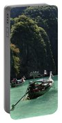 Krabi Island Thailand Portable Battery Charger