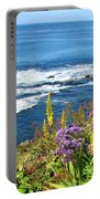 La Jolla Coast Portable Battery Charger