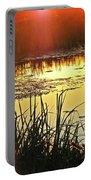 Lacassine Sundown Portable Battery Charger