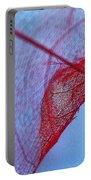 Lace Leaf 3 Portable Battery Charger