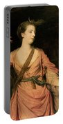 Lady Dawson Portable Battery Charger