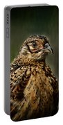 Lady Pheasant Portable Battery Charger