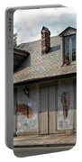 Lafittes Blacksmith Shop Bar New Orleans Portable Battery Charger