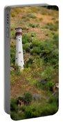 Laguna Beach Light Tower Portable Battery Charger