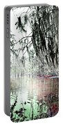 Lake Martin Swamp Portable Battery Charger