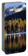 Lake Mary Golden Hour Portable Battery Charger