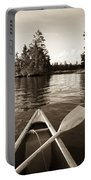 Lake Of The Woods, Ontario, Canada Boat Portable Battery Charger