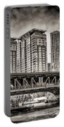Lake Shore Drive Lsd Portable Battery Charger