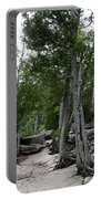 Lake Superior Provincial Park Portable Battery Charger