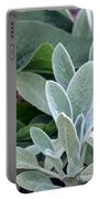 Lamb's Ear Portable Battery Charger