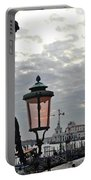 Lamp At Venice Portable Battery Charger
