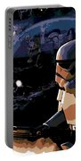 Land Battle 3 Portable Battery Charger
