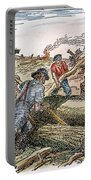 Land Clearing, C1830 Portable Battery Charger