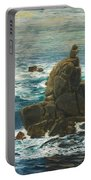 Land's End Portable Battery Charger