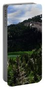 Landscape - Carson Pass 1 Portable Battery Charger