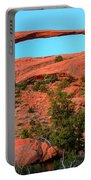Landscape Arch Portable Battery Charger