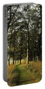 Larchill Arcadian Garden, County Portable Battery Charger