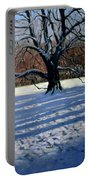 Large Tree Portable Battery Charger