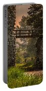 Last Bridge To Minas Tirith  Portable Battery Charger
