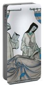 Last Rites, Middle Ages Portable Battery Charger