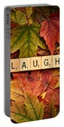 Laugh-autumn Portable Battery Charger
